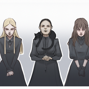 Southern Goths