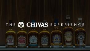 The Chivas Experience: una plataforma para descubrir el whisky