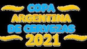 Planazo: pase all inclusive a la Copa Argentina de Cervezas 2021