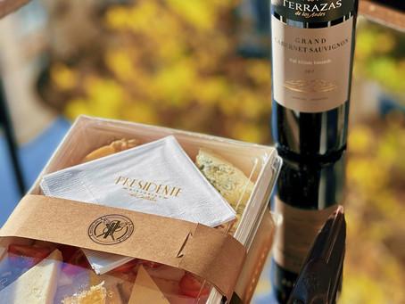Terrazas pone el vino para el festejo del Día del Padre