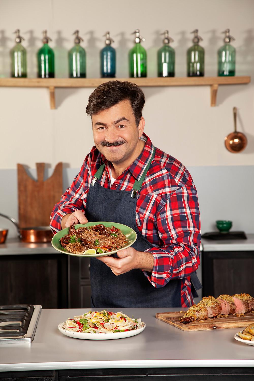 chef diego gera