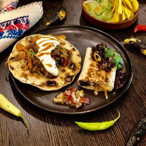Semana de la cocina mexicana en el Hilton