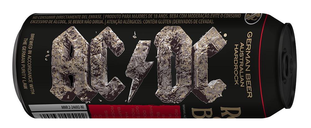 cerveza AC/DC