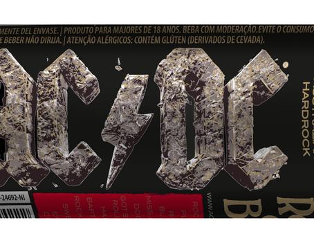AC/DC: rock australiano, cerveza alemana