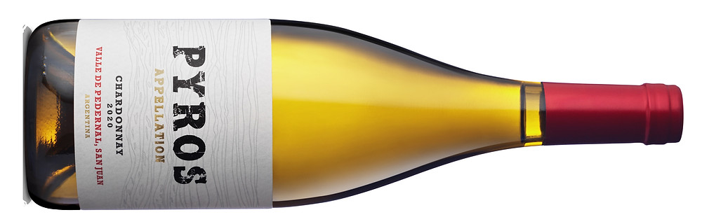 Pyros Apellation Chardonnay