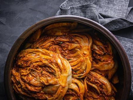 Día del Kimchi: una receta fácil para hacerlo en tu casa