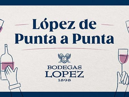 Tiene fecha la edición 2021 de López de Punta a Punta