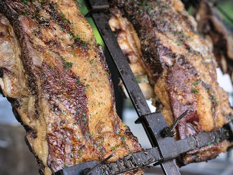 Vuelve Carne!, el festival que rinde culto a la parrilla