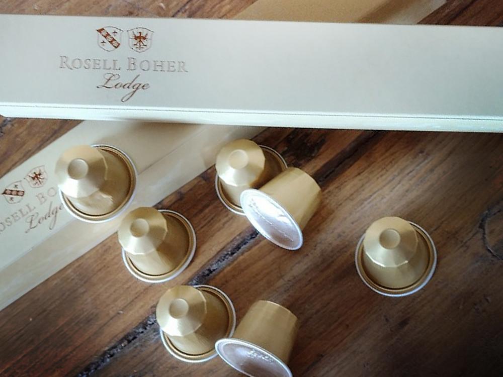 café rosell boher lodge