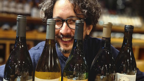 Aldo Graziani te propone una cata de 5 súper chardos