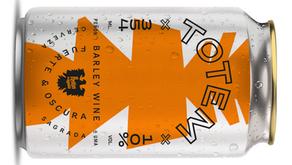 Tótem, una potente barleywine de edición limitada