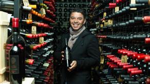 Marcelo Gallardo tiene vino propio