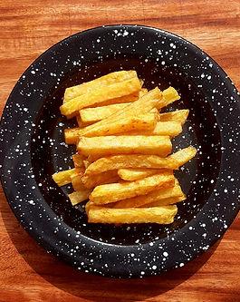 receta papas fritas