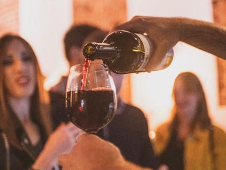 DOC Bar de Vinos celebra el Día Internacional del Pinot Noir