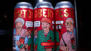 Oktoberfest: 3 cervecerías para descubrir su estilo