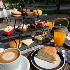 Vuelven las tardes de té en los jardines del Sofitel