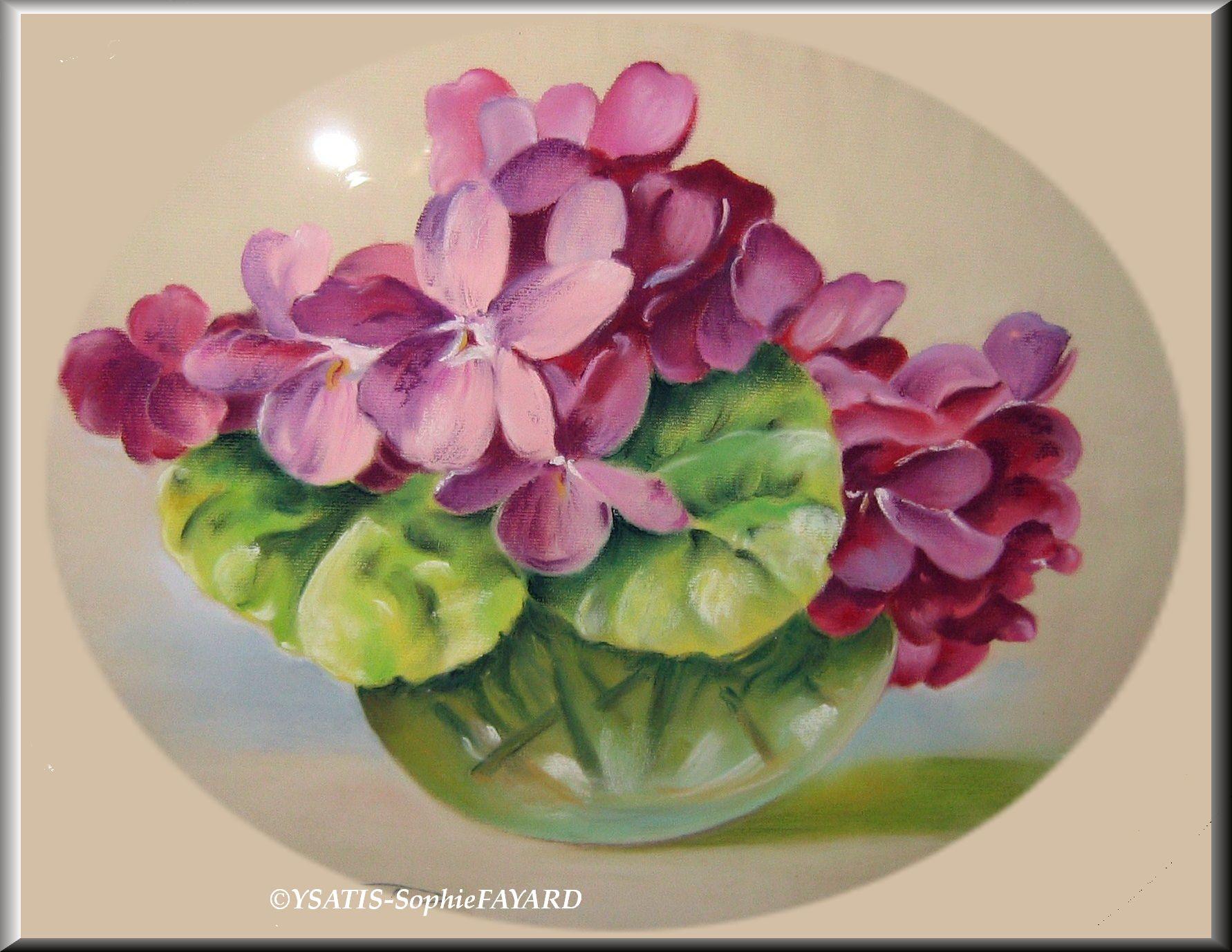 Si Joli Bouquet