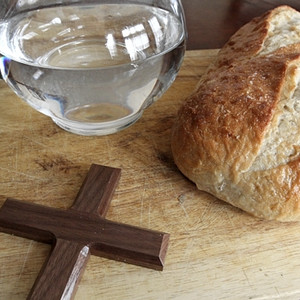 Fasting During Lent