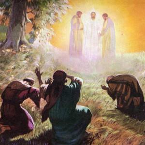 Gospel Reflection: The Transfiguration