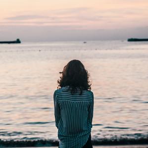 How I followed God across the Atlantic