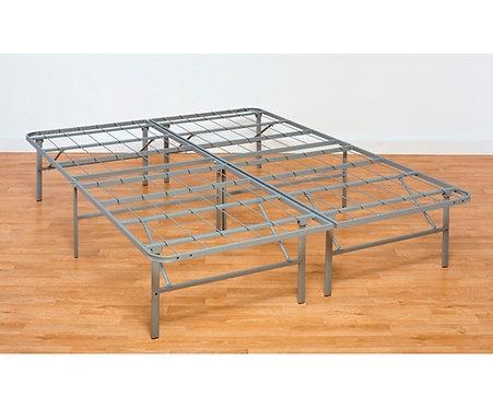 Metal Platform Bed Base