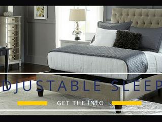 Adjustable Sleep- Get the Info