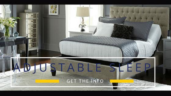 Adjustable Base Sleep