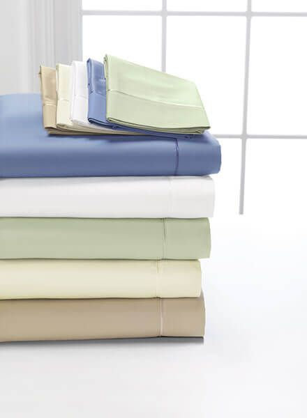 DreamCooling Innovations 100% Pima Cotton Sheet Sets
