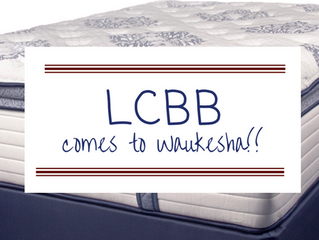 LCBB comes to Waukesha