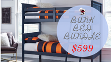 Bunk Bed Bundle | $599