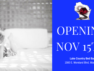 NOW in Waukesha- OPEN