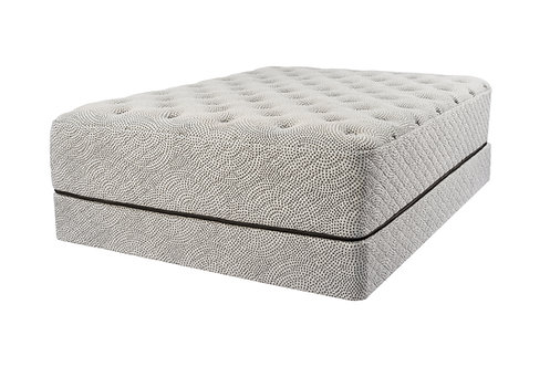 Arabella Plush Mattress