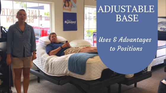 Adjustable Base Blog Title