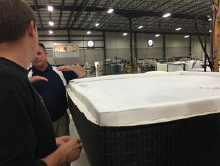 How our mattresses are made?