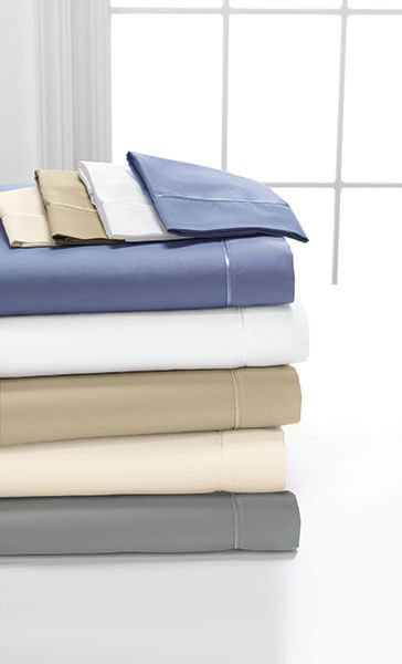 DreamCooling Innovations 100% Egyptian Cotton Sheet Sets