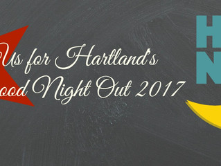 Hartland's Neighborhood Night Out