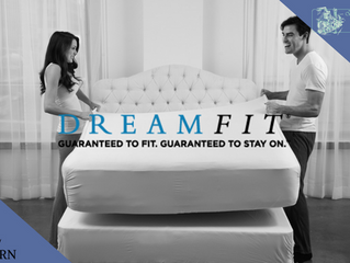 DreamFit Sheets | Guaranteed to Fit and Guaranteed to Stay On