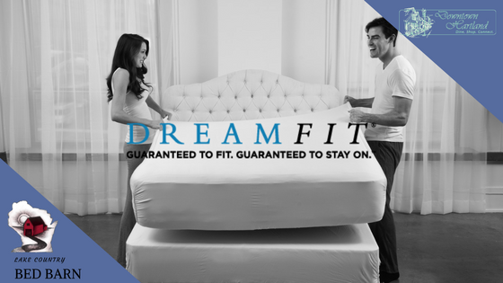 DreamFit Sheet
