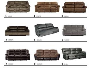 Living Room Motion Furniture Best Sellers