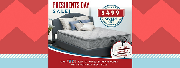 to financing rooms day special plus vnj coupons sale go presidents mattress