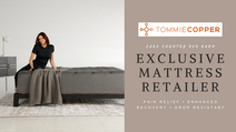 Tommie Copper Mattress | Exclusive Wisconsin Retailer