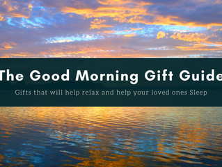 The Good Morning Gift Guide