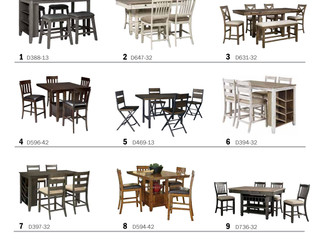 Dining Room Furniture Best Seller