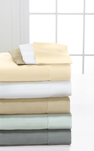 DreamChill Innovations Eucalyptus Blend Sheet Sets