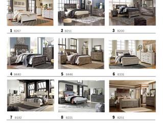 Bedroom Furniture Best Seller