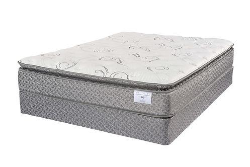 Saranac Pillow Top Mattress