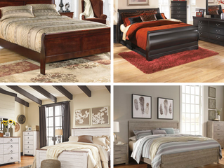 Affordable Bedroom Furniture for Sale!