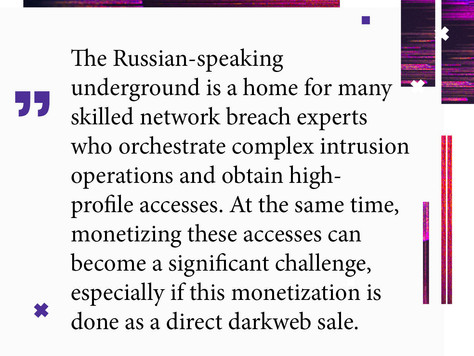 """Digital """"Pharmacusa"""": Complexity of Underground Syndicates Behind 2019 Rise of Targeted Ransomware"""