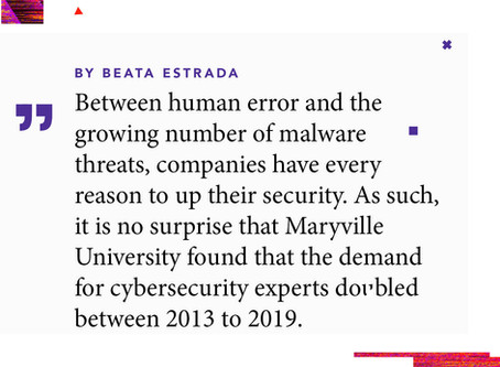 The State of Cybersecurity In 5 Key Industries