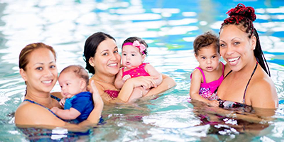 Swim Australia™ Teacher of Babies & Toddlers (SAT B&T)